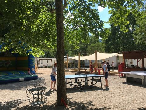 Alpes-Maritimes  Camping Les Rives du Loup  - Camping Alpes-Maritimes - Afbeelding N°7