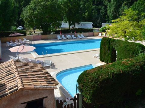 Alpes-Maritimes  Camping Les Rives du Loup  - Camping Alpes-Maritimes - Afbeelding N°4