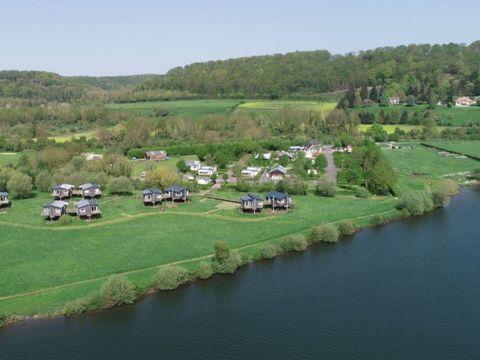Eure  Camping Risle Seine les Etangs - Camping Eure - Afbeelding N°8