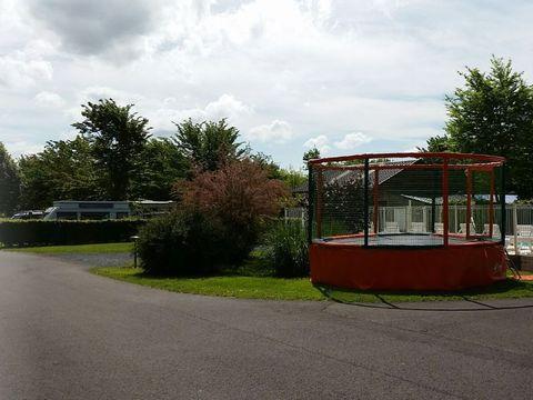 Eure  Camping Risle Seine les Etangs - Camping Eure - Afbeelding N°5