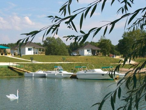 Camping Saône Valley  - Camping Haute-Saone - Image N°3