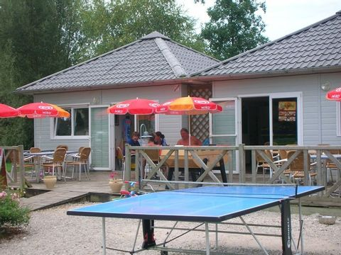 Camping Saône Valley  - Camping Haute-Saone - Image N°7
