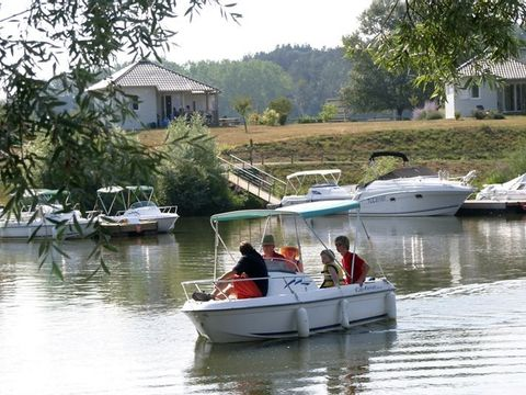 Camping Saône Valley  - Camping Haute-Saone - Image N°4