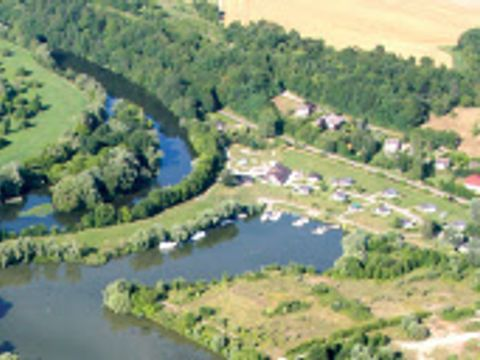 Camping Saône Valley  - Camping Haute-Saone - Image N°9