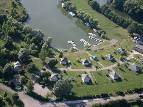 Camping Saône Valley  - Camping Haute-Saone - Image N°10