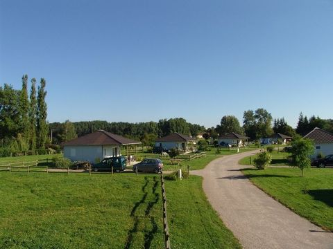 Camping Saône Valley  - Camping Haute-Saone - Image N°12
