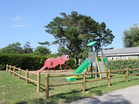 Camping Kerlaz - Camping Finistere - Image N°6