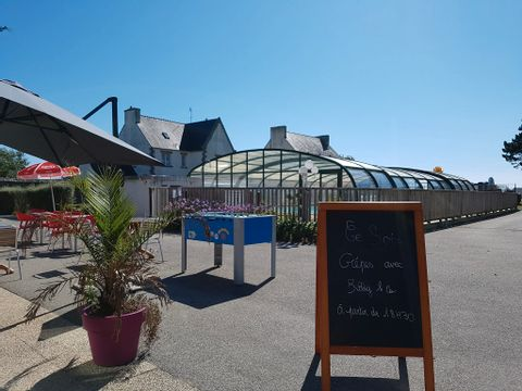 Camping Kerlaz - Camping Finistere - Image N°4