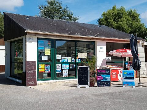 Camping Kerlaz - Camping Finistere - Image N°9