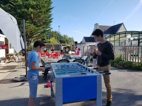 Camping Kerlaz - Camping Finistere - Image N°7