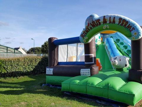 Camping Kerlaz - Camping Finistere - Image N°5