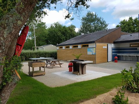 Camping Kerlaz - Camping Finistere - Image N°8