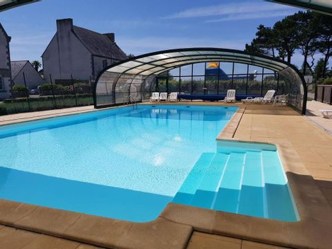 Camping Kerlaz - Camping Finistere - Image N°3