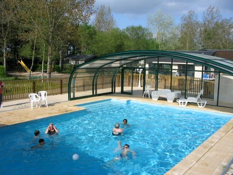 Camping Kerlaz - Camping Finistere