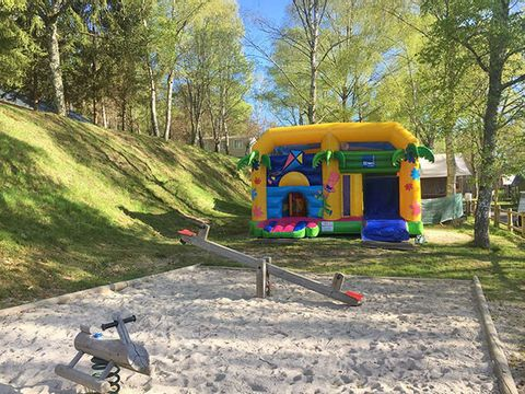 Flower Camping La Plage - Camping Correze - Image N°8