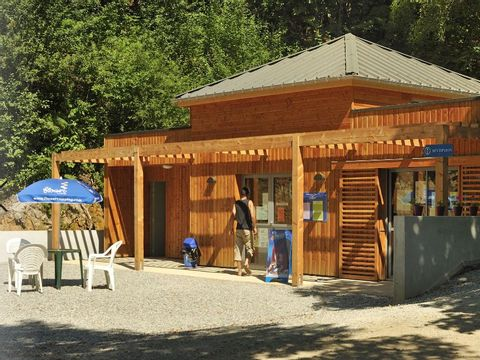 Flower Camping La Plage - Camping Correze - Image N°10