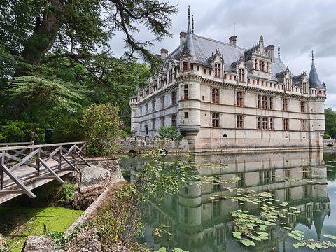 Camping du Château de la Rolandière - Camping Indre-et-Loire - Image N°9