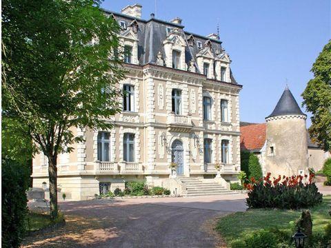 Camping du Château de la Rolandière - Camping Indre-et-Loire - Image N°10