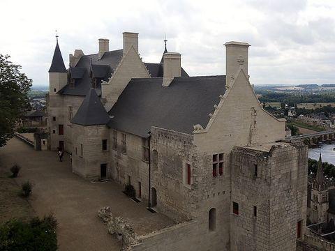 Camping du Château de la Rolandière - Camping Indre-et-Loire - Image N°12