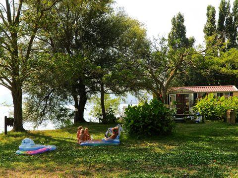 International Glamping Lago di Bracciano  - Camping Rome - Image N°4