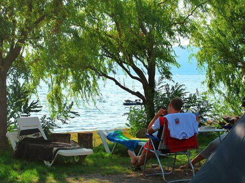 International Glamping Lago di Bracciano  - Camping Rome - Image N°11