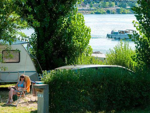 Kanopée Village - Camping Sites et Paysages - Camping Ain - Image N°15
