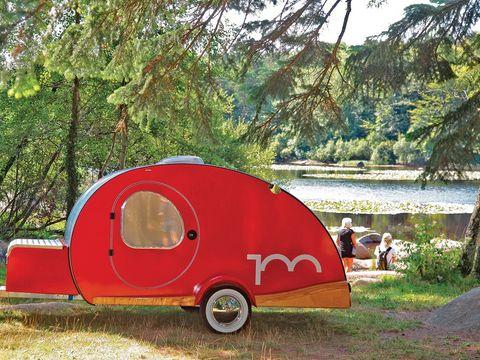 Kanopée Village - Camping Sites et Paysages - Camping Ain - Image N°6