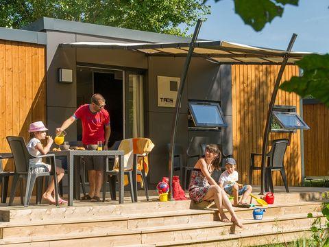 Kanopée Village - Camping Sites et Paysages - Camping Ain - Image N°14