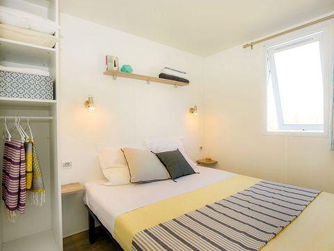 MOBILHOME 6 personnes - Comfort (I62C)