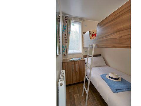 MOBILHOME 6 personnes - Comfort Vista - 3 chambres