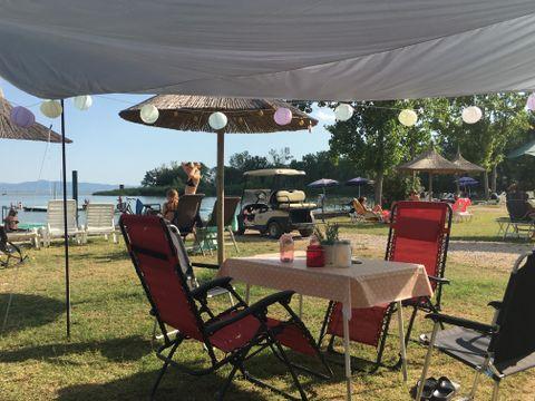 Camping Punta Navaccia  - Camping Pérouse - Image N°12