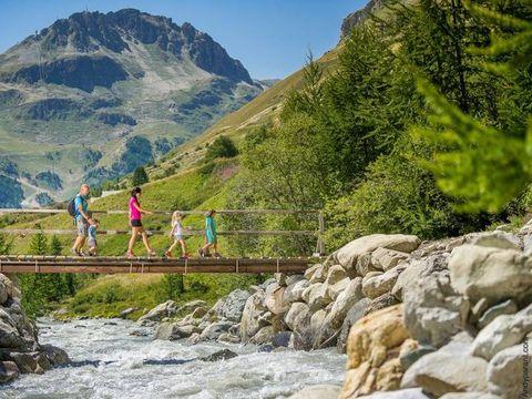 Résidence Les Hauts du Rogoney - Camping Savoie - Image N°7