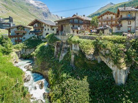 Résidence Les Hauts du Rogoney - Camping Savoie - Image N°3