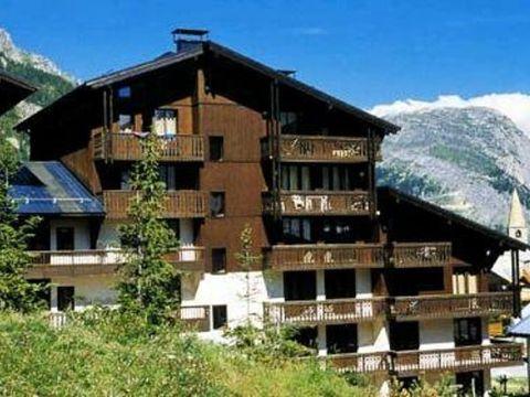 Résidence Les Hauts du Rogoney - Camping Savoie - Image N°2