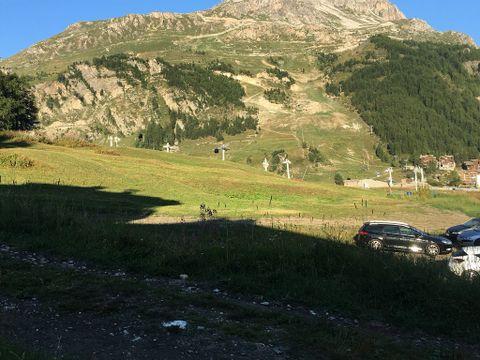 Résidence Les Hauts du Rogoney - Camping Savoie - Image N°5