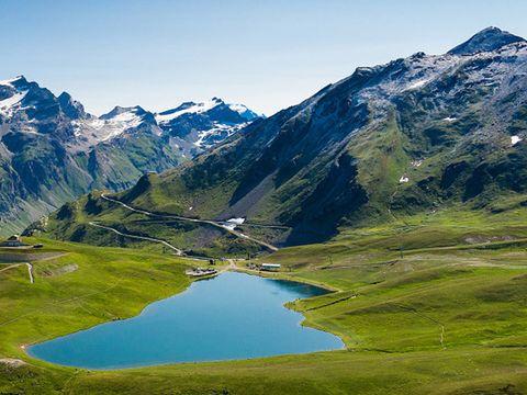 Résidence Les Hauts du Rogoney - Camping Savoie - Image N°8