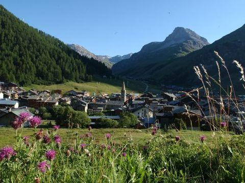 Résidence Les Hauts du Rogoney - Camping Savoie - Image N°9
