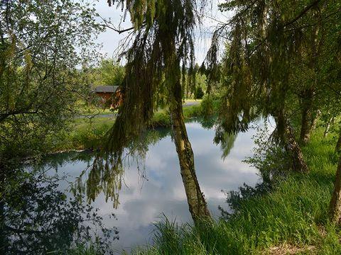 Village de gites Au soleil de Picardie - Camping Aisne - Image N°8