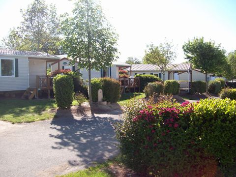 Camping Le Roc  - Camping Vendée - Image N°21