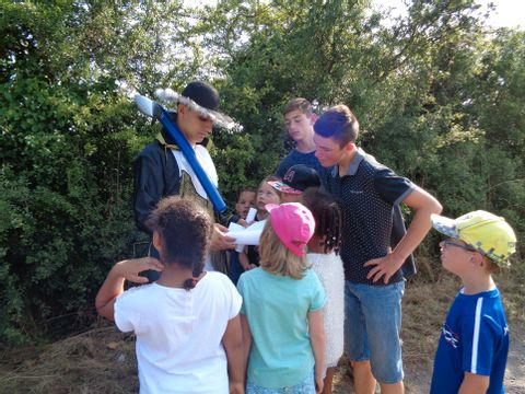 Camping Le Roc  - Camping Vendée - Image N°12
