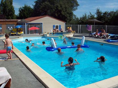 Camping Le Roc  - Camping Vendée - Image N°2