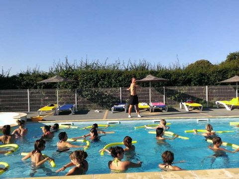 Camping Le Roc  - Camping Vendée - Image N°3