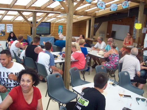 Camping Le Roc  - Camping Vendée - Image N°10