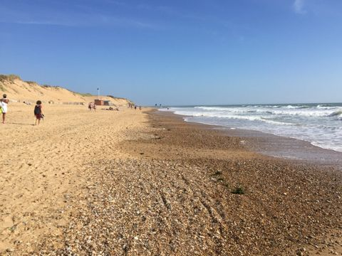 Camping Le Roc  - Camping Vendée - Image N°23