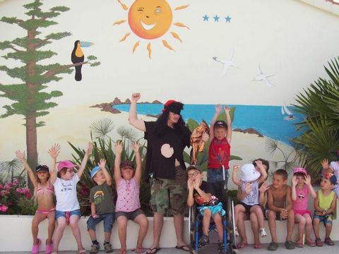 Camping Le Roc  - Camping Vendée - Image N°5