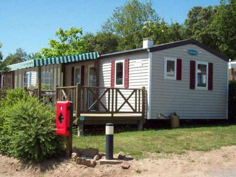 Camping Le Roc  - Camping Vendée - Image N°22