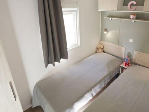 MOBILHOME 6 personnes - Confort (C7)