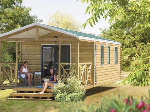 Camping Ferme Pédagogique de Prunay - Camping Loir-et-Cher - Image N°24