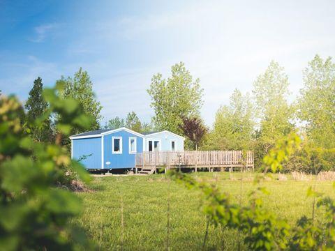 Camping Ferme Pédagogique de Prunay - Camping Loir-et-Cher - Image N°26