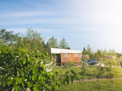 Camping Ferme Pédagogique de Prunay - Camping Loir-et-Cher - Image N°25